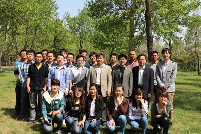 青岛农业大学化学与药学院 - 文章中心 - 有机化学人